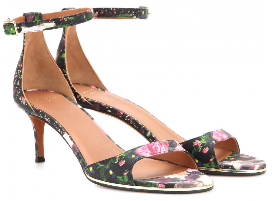 Kitten-Heels3 Hot 7 Summer/Spring Shoe Designs that Every Woman Dreams of