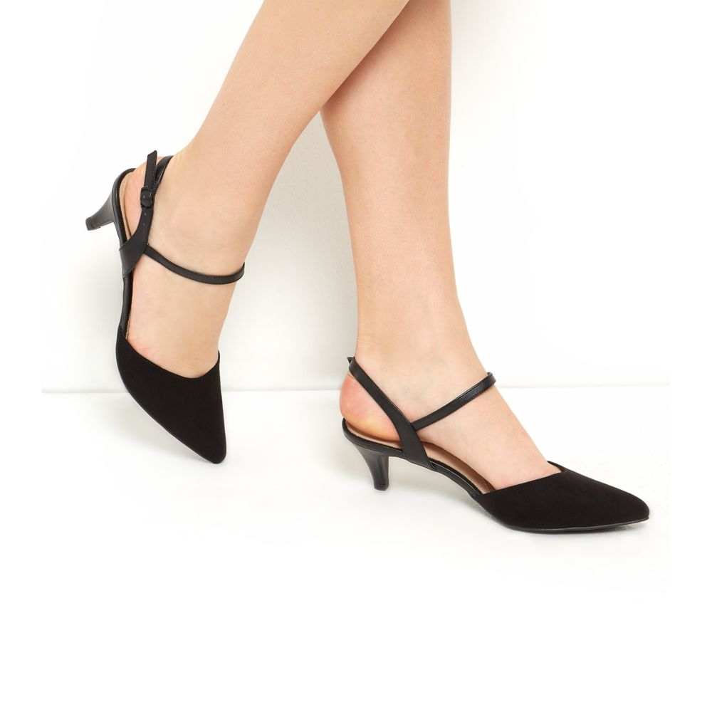Kitten-Heels4 Hot 7 Summer/Spring Shoe Designs that Every Woman Dreams of