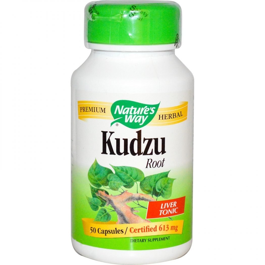 Kudzu1 6 Main Healing Products That Are Effective