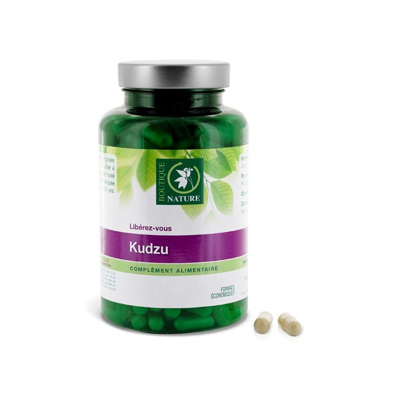 Kudzu2 6 Main Healing Products That Are Effective