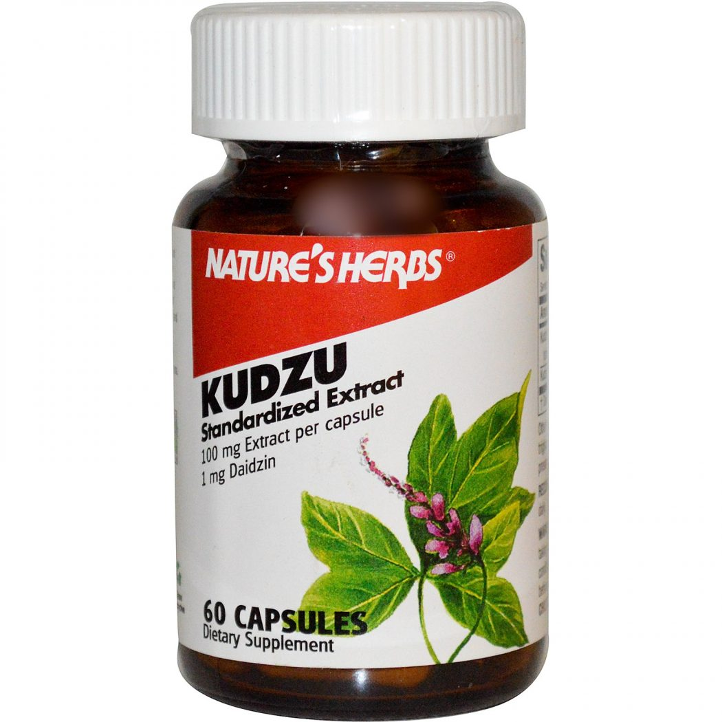 Kudzu3 6 Main Healing Products That Are Effective