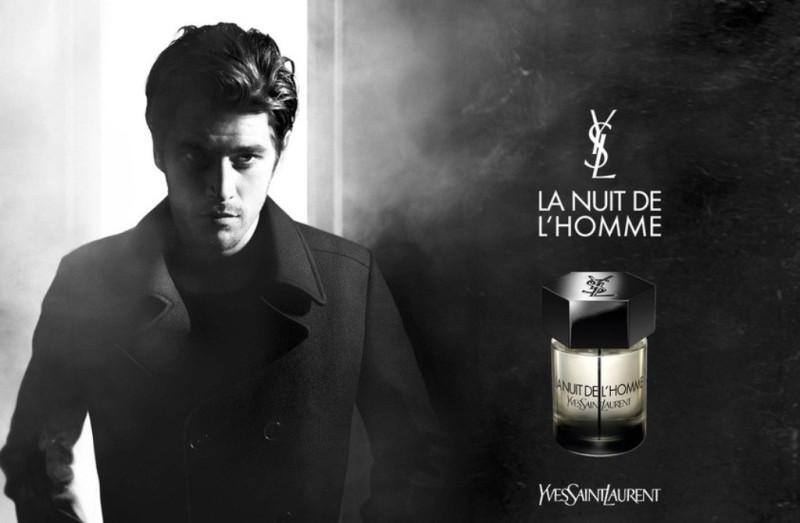 La-Nuit-de-l-Homme-Yves-Saint-Laurent-for-men 21 Best Fall & Winter Fragrances for Men