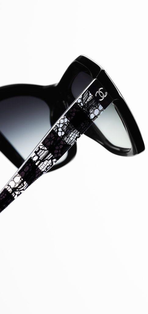 Lace-Sunglasses1 12 Unusual Sunglasses trends in 2018