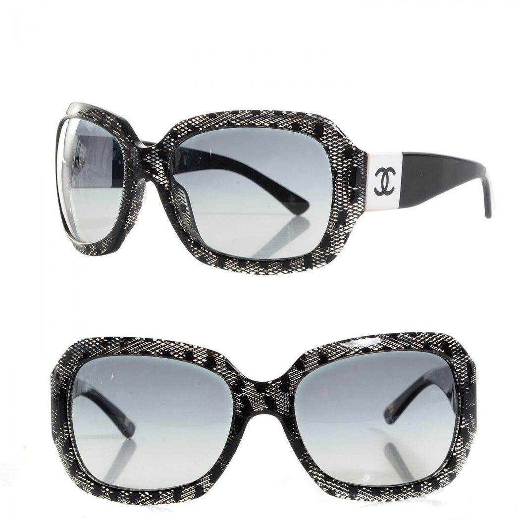Lace-Sunglasses4 12 Unusual Sunglasses trends in 2018
