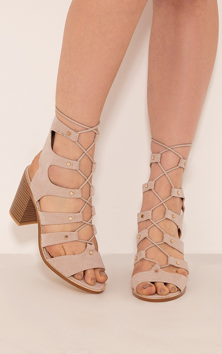 Laced-up-and-Bound2 Hot 7 Summer/Spring Shoe Designs that Every Woman Dreams of