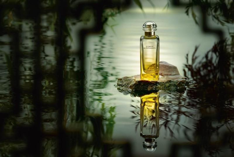 Le-Jardin-de-Monsieur-Li-Hermes-for-women-and-men +54 Best Perfumes for Spring & Summer