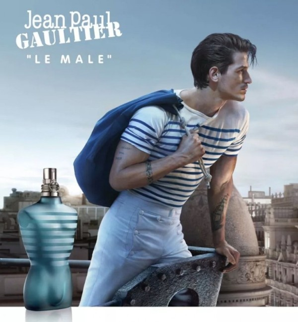 Le-Male-Jean-Paul-Gaultier-for-men 21 Best Fall & Winter Fragrances for Men