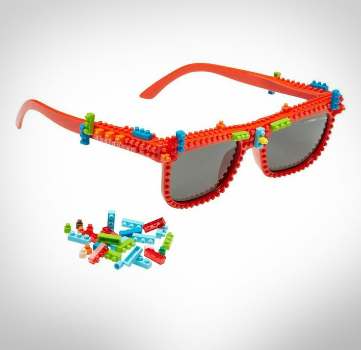 Lego-Sunglasses2-Copy 12 Most Unusual Sunglasses Ever