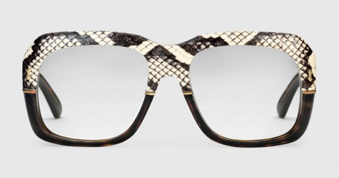 Light-Square-frame-ayers-glasses-675x354 20+ Eyewear Trends of 2017 for Men and Women