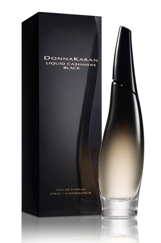 Liquid-Cashmere-Black-Donna-Karan-for-women Top 36 Best Perfumes for Fall & Winter 2017