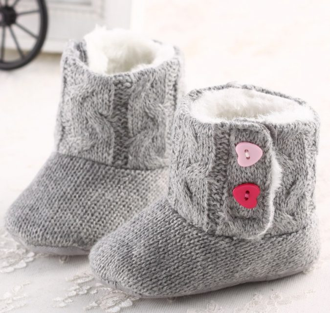 Livebox-baby-girl-boots2-675x639 20+ Adorable Baby Girls Shoes Fashion for 2018