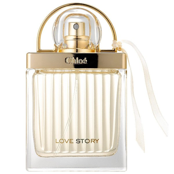Love-Story-by-Chloe-for-women +54 Best Perfumes for Spring & Summer
