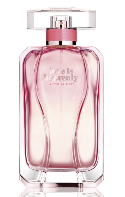 Love-is-Heavenly-Victorias-Secret-for-women Top 54 Best Perfumes for Spring & Summer 2017