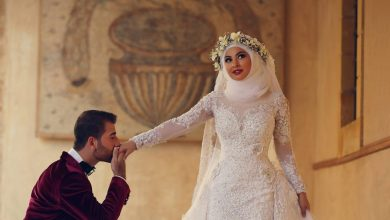 Photo of 5 Stylish Muslim Wedding Dresses Trends for 2020