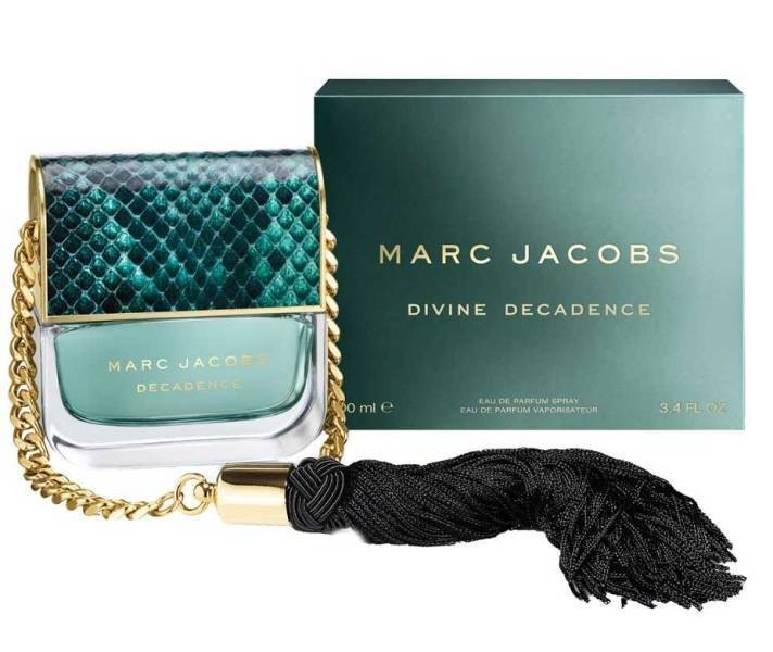 Marc-Jacobs-Divine-Decadence Top 36 Best Perfumes for Fall & Winter 2017