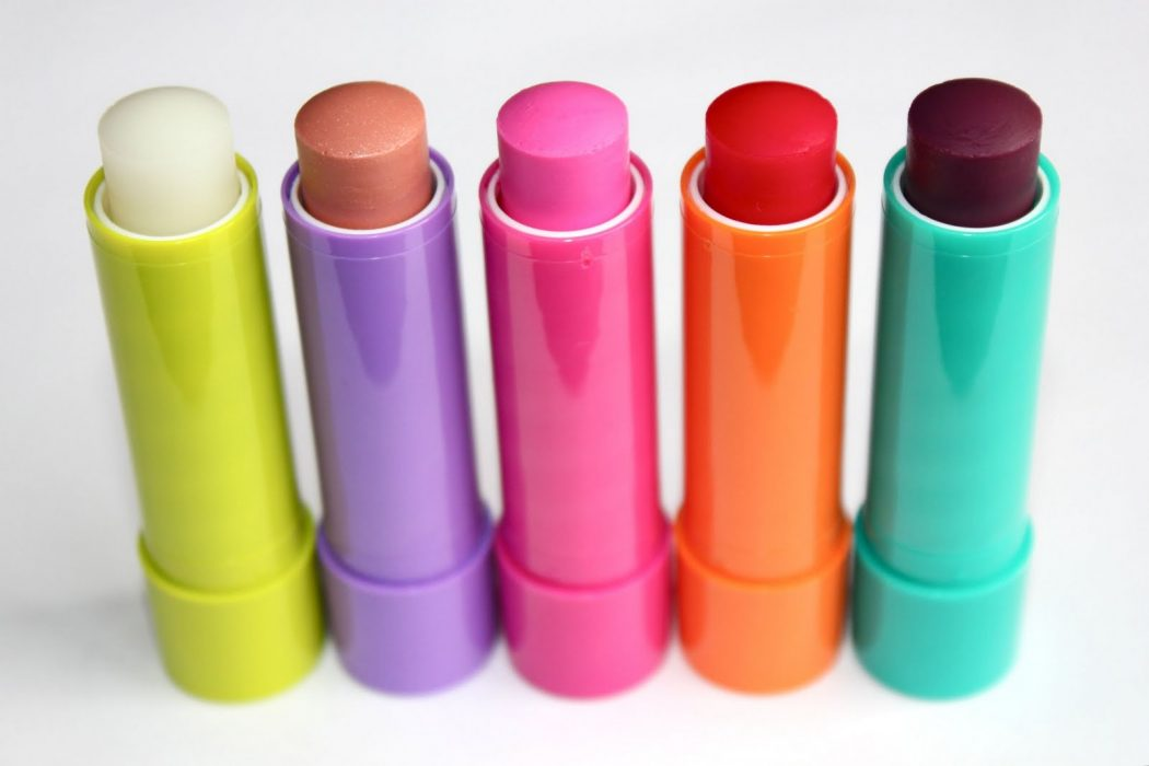 Maybelline-Baby-Lips3 10 Main Steps to Become a Fashion Journalist and Start Your Business