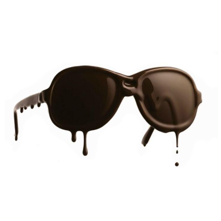 MeltingDripping-Sunglasses2 12 Unusual Sunglasses trends in 2020