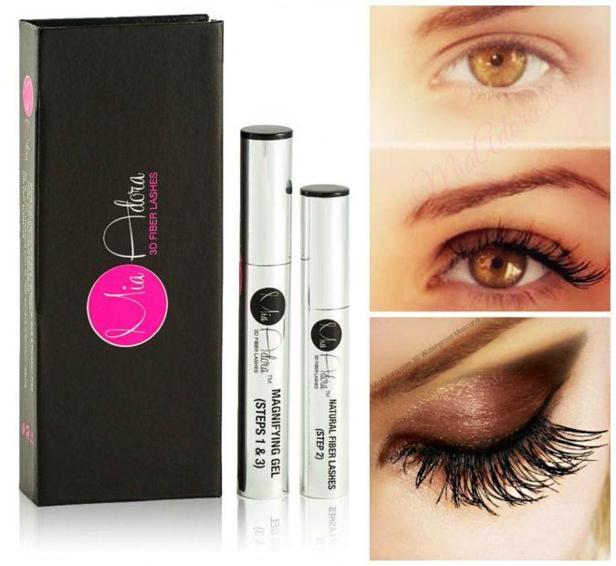 Mia-Adora-mascara2-675x620 Hottest 3D Fiber Lash Mascaras Trends