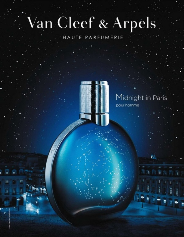 Midnight-in-Paris-perfume-Van-Cleef-and-Arpels-for-men 21 Best Fall & Winter Fragrances for Men in 2017