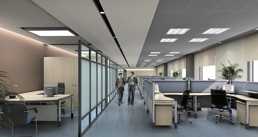 Modernize-It-Up1 8 Highest Rated Office Decoration Designs For 2020