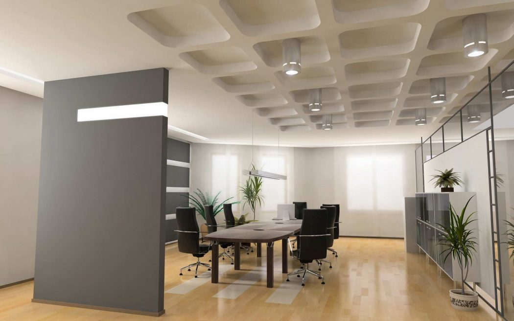 Modernize-It-Up4 8 Office Decoration Designs For 2017