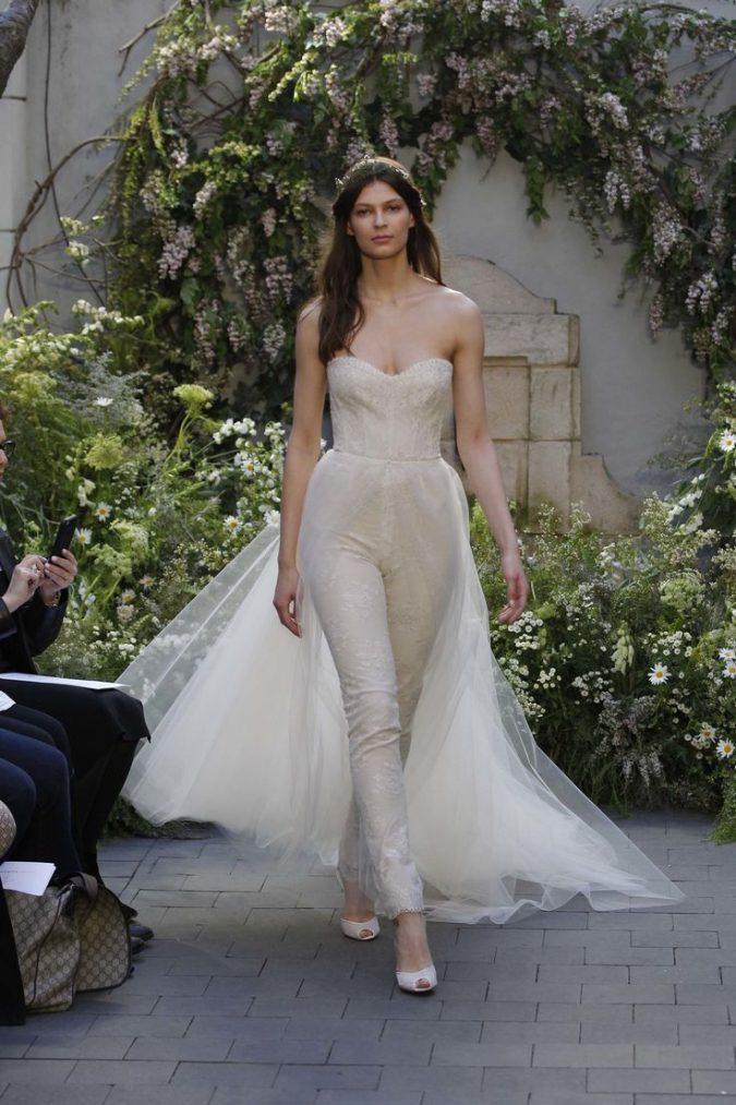 Monique-675x1013 2018 Wedding dresses Trends for a Gorgeous-looking Brid
