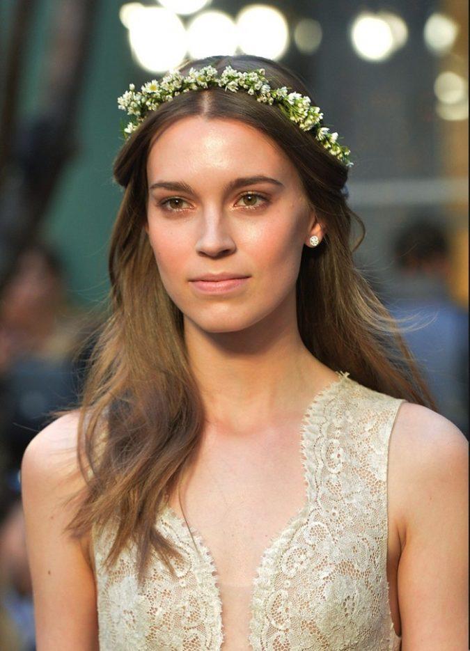 Monique-wedding-tiara-675x935 +25 Wedding dresses Design Ideas for a Gorgeous-looking Bride in 2020