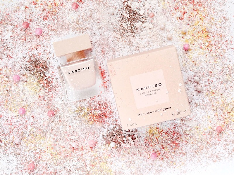 Narciso-Poudree-by-Narciso-Rodriguez-for-women +54 Best Perfumes for Spring & Summer