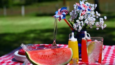 Photo of Creative Ideas: 4 Memorial Day Celebration Ideas