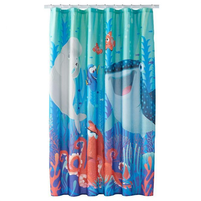 Nemobath3-675x675 5 Bathroom Designs of kids' Dreams