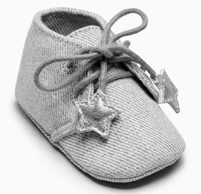 Next-baby-shoes-Bram-Star-boots-675x651 20+ Adorable Baby Girls Shoes Fashion for 2018