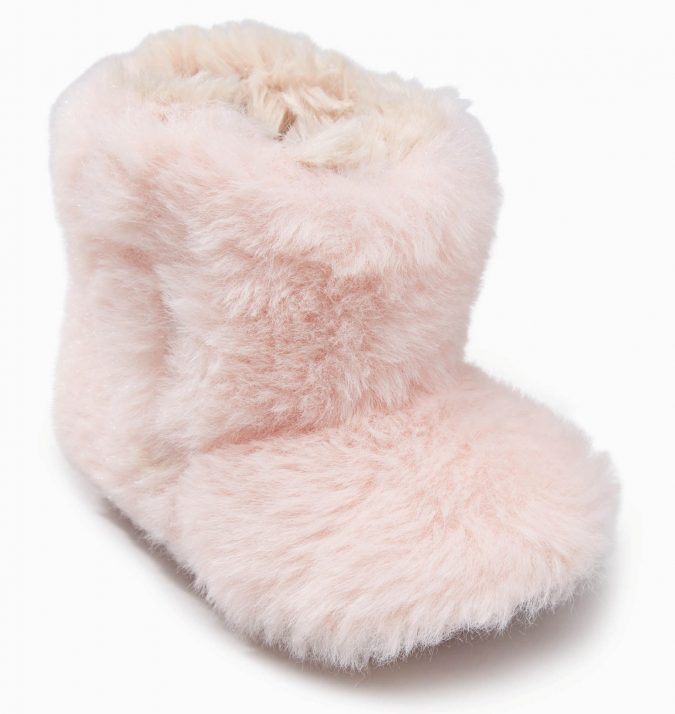 Next-baby-shoes-Pink-Bram-boots-675x714 20+ Adorable Baby Girls Shoes Fashion for 2020