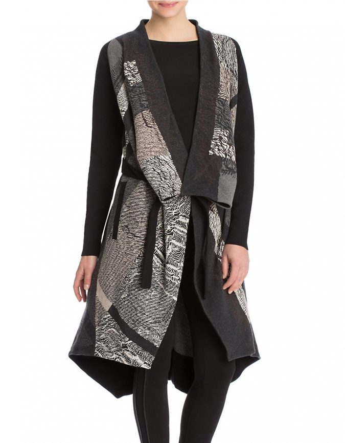 Nick-Zoe-Pyramid-twirl-jacket-675x866 7 Stellar Christmas Gifts for Your Woman
