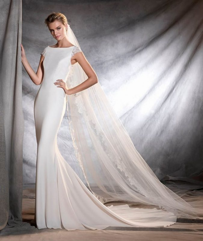 OLBIA_B-copia-675x801 +25 Wedding dresses Design Ideas for a Gorgeous-looking Bride in 2020