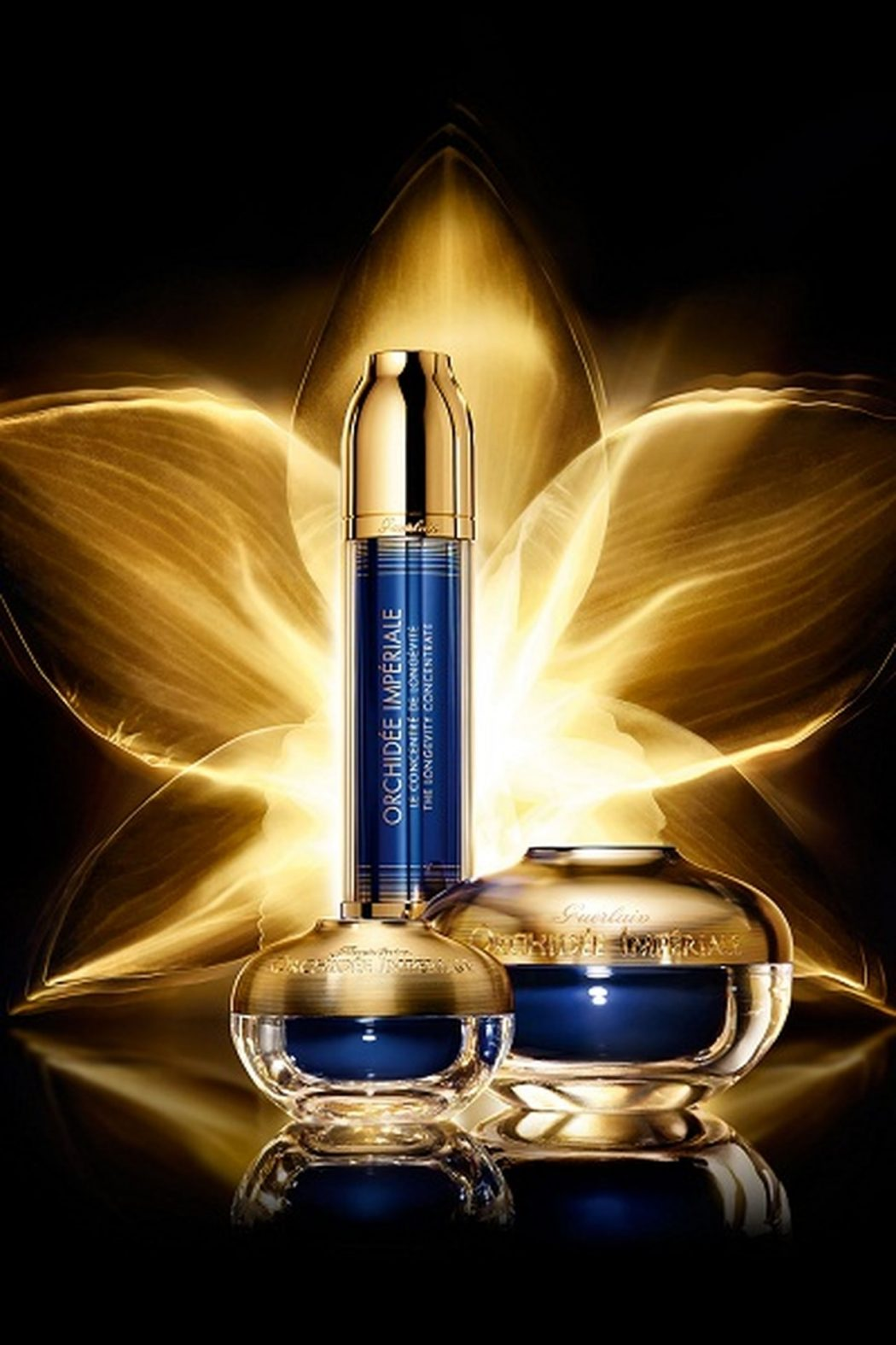 Orchidée-Impériale-Guerlain1 Top 5 Most Expensive Face Creams in 2018