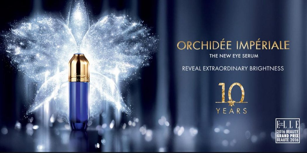Orchidée-Impériale-Guerlain2 Top 5 Most Expensive Face Creams in 2018