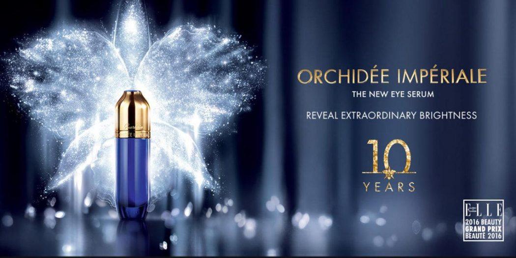 Orchidée-Impériale-Guerlain2 Top 5 Most Expensive Face Creams in 2018