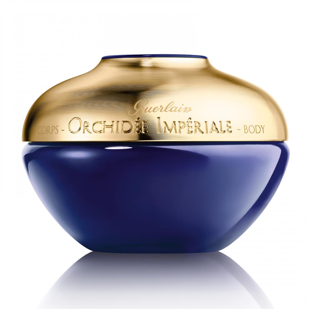 Orchidée-Impériale-Guerlain3 Top 5 Most Expensive Face Creams in 2018