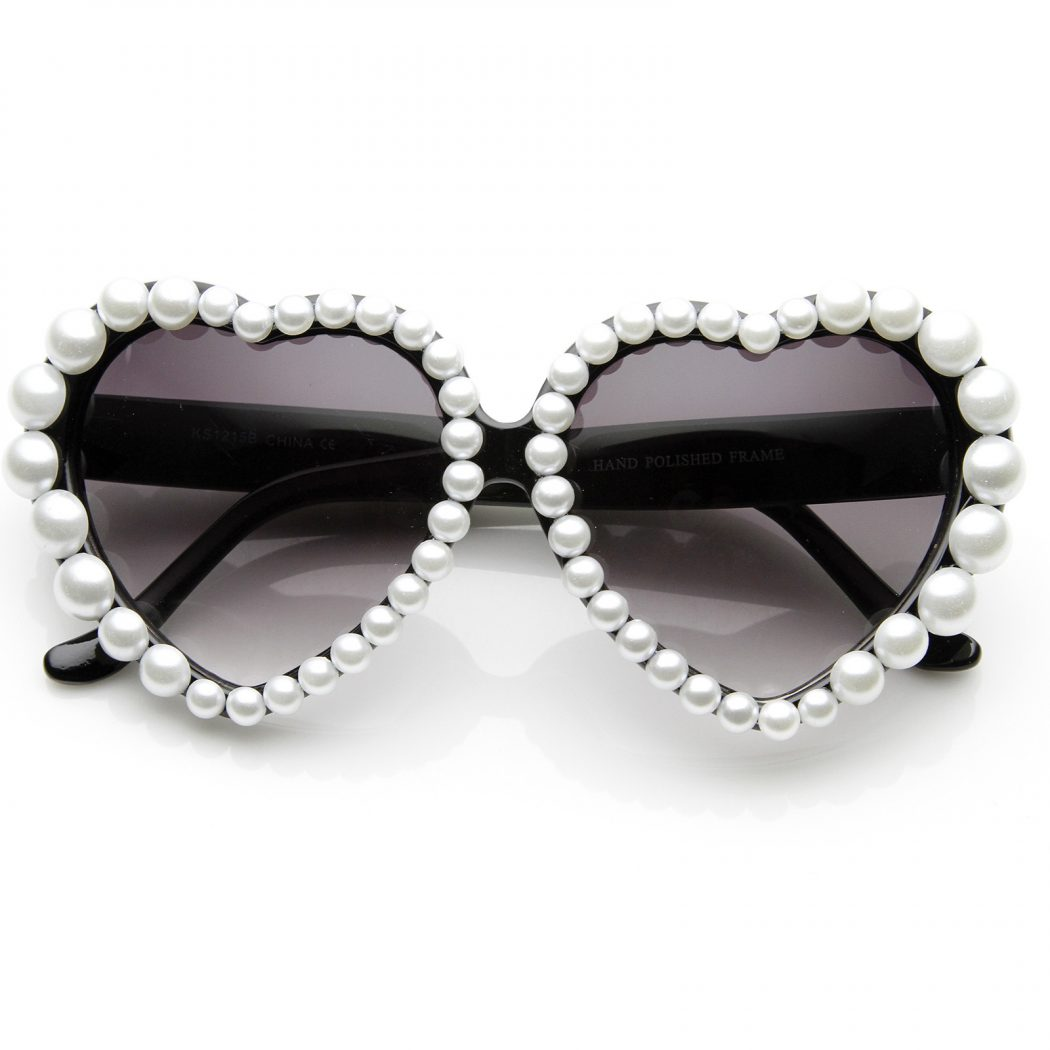 Pearl-Sunglasses3 12 Most Unusual Sunglasses Ever