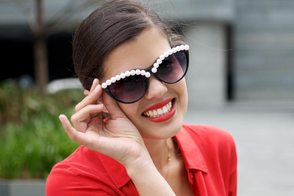 Pearl-Sunglasses5 12 Unusual Sunglasses trends in 2018