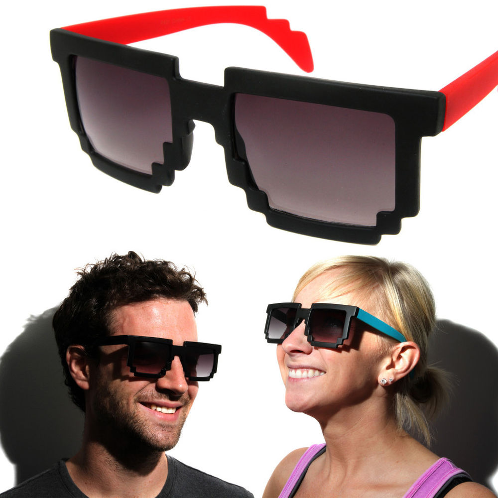 Pixel-Frames4 12 Unusual Sunglasses trends in 2020