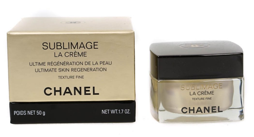 Precision-Sublimage-Serum-Essential-Regenerating-Cream-Chanel2 Top 5 Most Expensive Face Creams in 2018