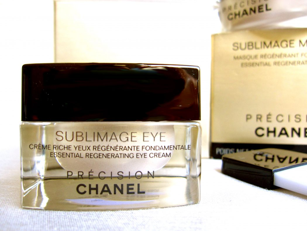 Precision-Sublimage-Serum-Essential-Regenerating-Cream-Chanel3 Top 5 Most Expensive Face Creams in 2018