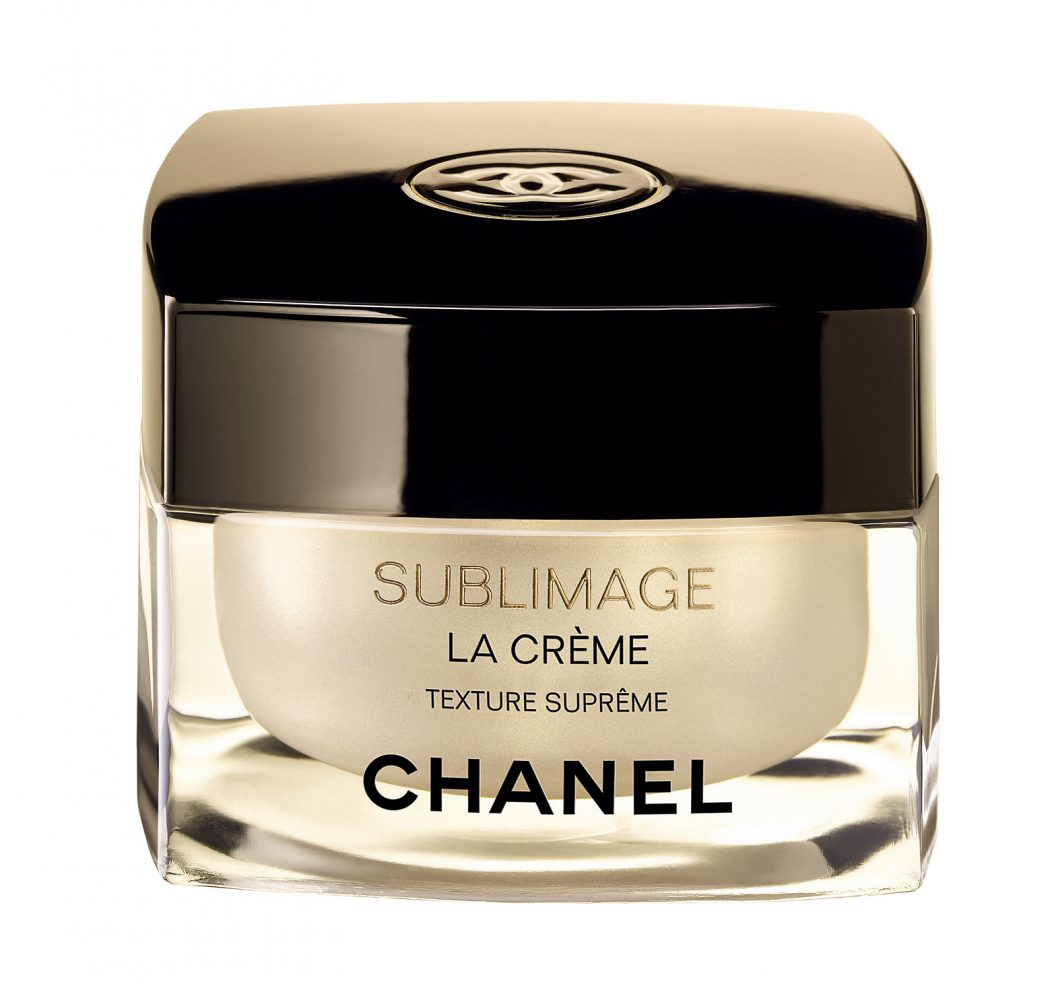 Precision-Sublimage-Serum-Essential-Regenerating-Cream-Chanel4 Top 5 Most Expensive Face Creams in 2018