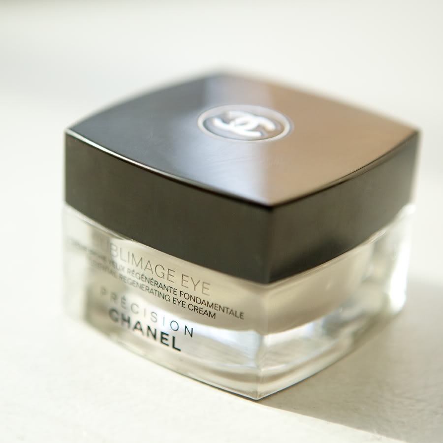 Precision-Sublimage-Serum-Essential-Regenerating-Cream-Chanel5 Top 5 Most Expensive Face Creams in 2017