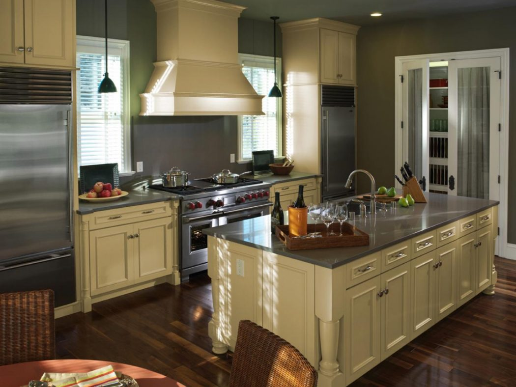 Quartz-Countertops2 5 Newest Kitchens' Decorations Ideas For 2018