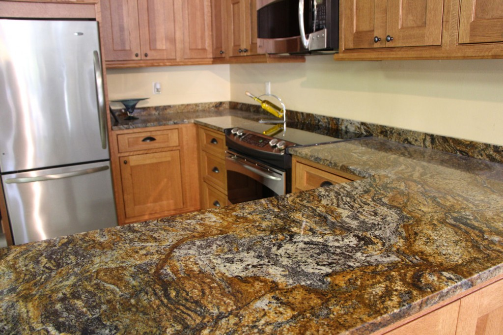 Quartz-Countertops3 5 Latest Kitchens' Decorations Ideas For 2020