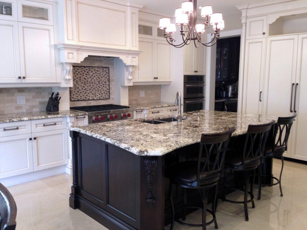 Quartz-Countertops4 5 Newest Kitchens' Decorations Ideas For 2018
