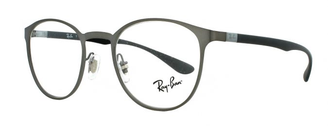 Ray-Ban-eyeglasses-rb63552620-675x260 20+ Best Eyewear Trends for Men and Women
