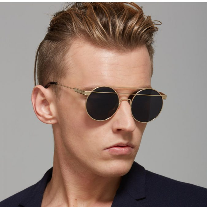 Ray-Ban-sunglasses2-675x675 20+ Best Eyewear Trends for Men and Women